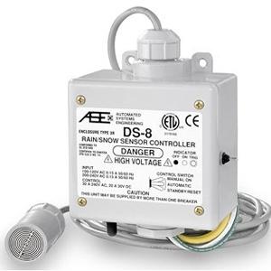 Контроллер температуры DEVI DS-8