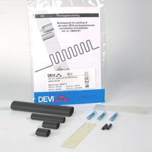 DEVI Ремнабор для саморегулирующегося кабеля DPH-10