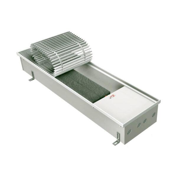 Внутрипольный конвектор EVA K без вентилятора