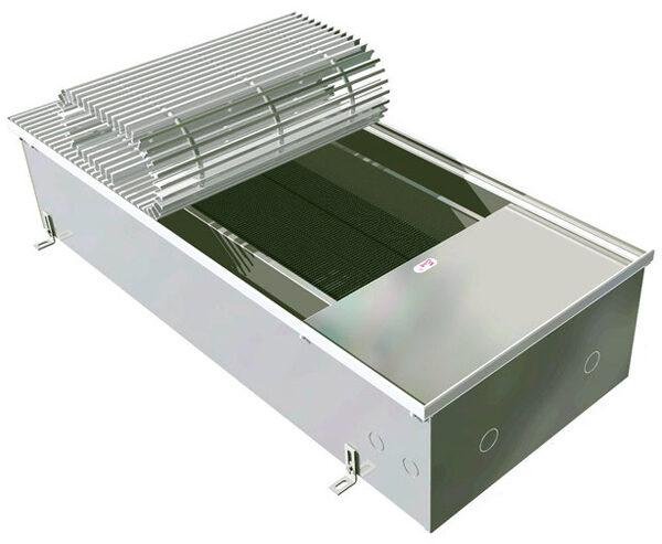 Внутрипольный конвектор EVA KG200 без вентилятора