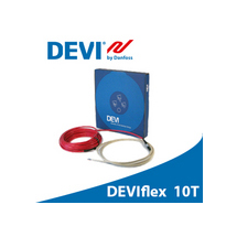 Нагревательный кабель для деревянных теплых полов DEVI Deviflex™ 10Т(DTIP-10)