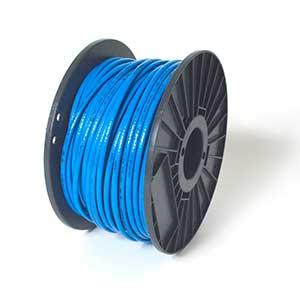 Кабель саморегулируемый Devipipeheat 10 V2 синий