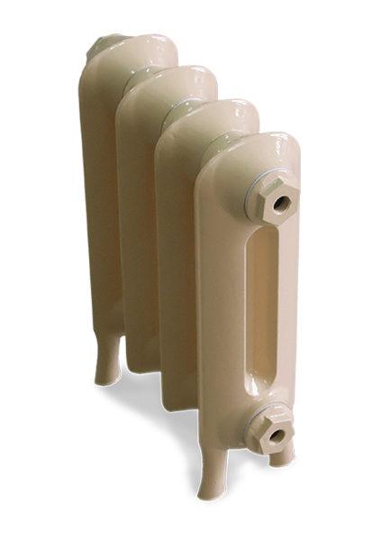 Чугунный радиатор EXEMET PRINCE 600/450