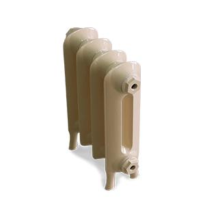 Чугунный радиатор EXEMET PRINCE 650/500 межцентровое расстояние 500 мм