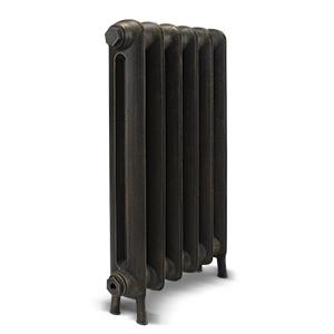 Чугунный радиатор EXEMET PRINCE 790/640 межцентровое расстояние 640 мм