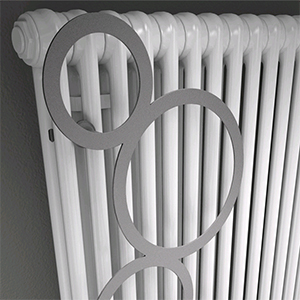 Радиатор трубчатый IRSAP