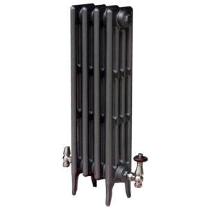 Чугунный трубчатый радиатор EXEMET NEO 4-750/600