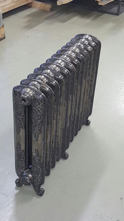 Чугунные радиаторы EXEMET Classica