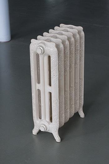 Чугунные радиаторы EXEMET Mirabella