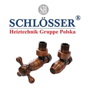 Вентили Schlosser