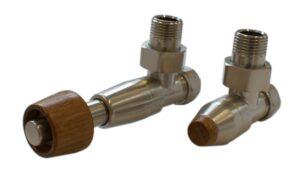 Комплект SCHLOSSER PRESTIGE, угловой сталь