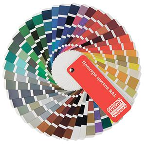 Полотенцесушитель EXEMET цветовые решения