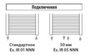 Подключение Полотенцесушителя VENUS IRSAP