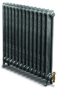 Чугунный радиатор EXEMET ROCOCO 950/790