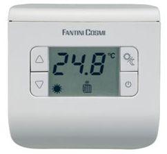 Механический термостат помещения (односкоростной)