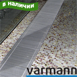 Внутрипольные конвекторы Varmann