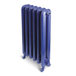 Чугунный радиатор EXEMET QUEEN 790/650
