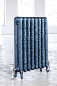 Чугунные радиаторы ретро EXEMET