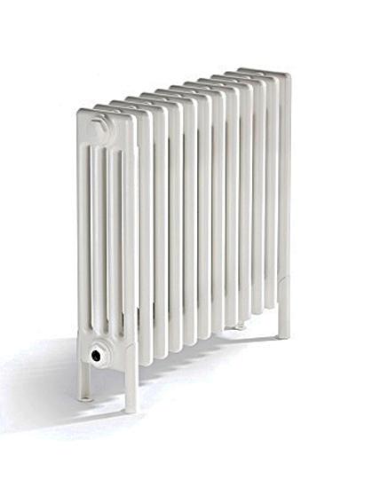 Стальные трубчатые радиаторы Zehnder Charleston