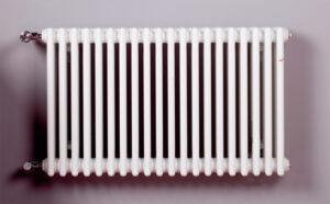 Трубчатые радиаторы Zehnder Charleston - боковое подключение