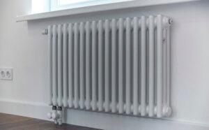 Трубчатые радиаторы Zehnder Completto - нижнее подключение