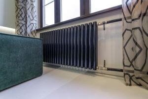 Радиаторы Гармония А40-2, С40-2