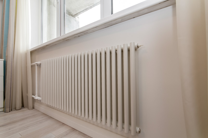 Радиаторы Гармония А25-1, С25-1