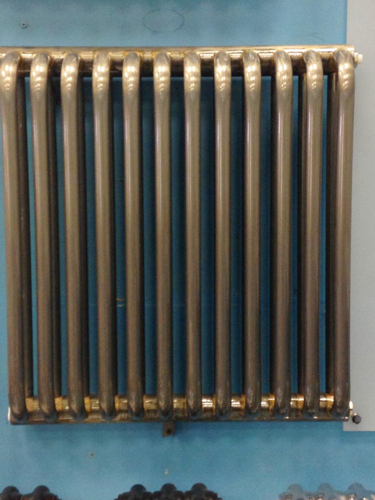 Трубчатые стальные двухрядные радиаторы РС-2 (в лаке)