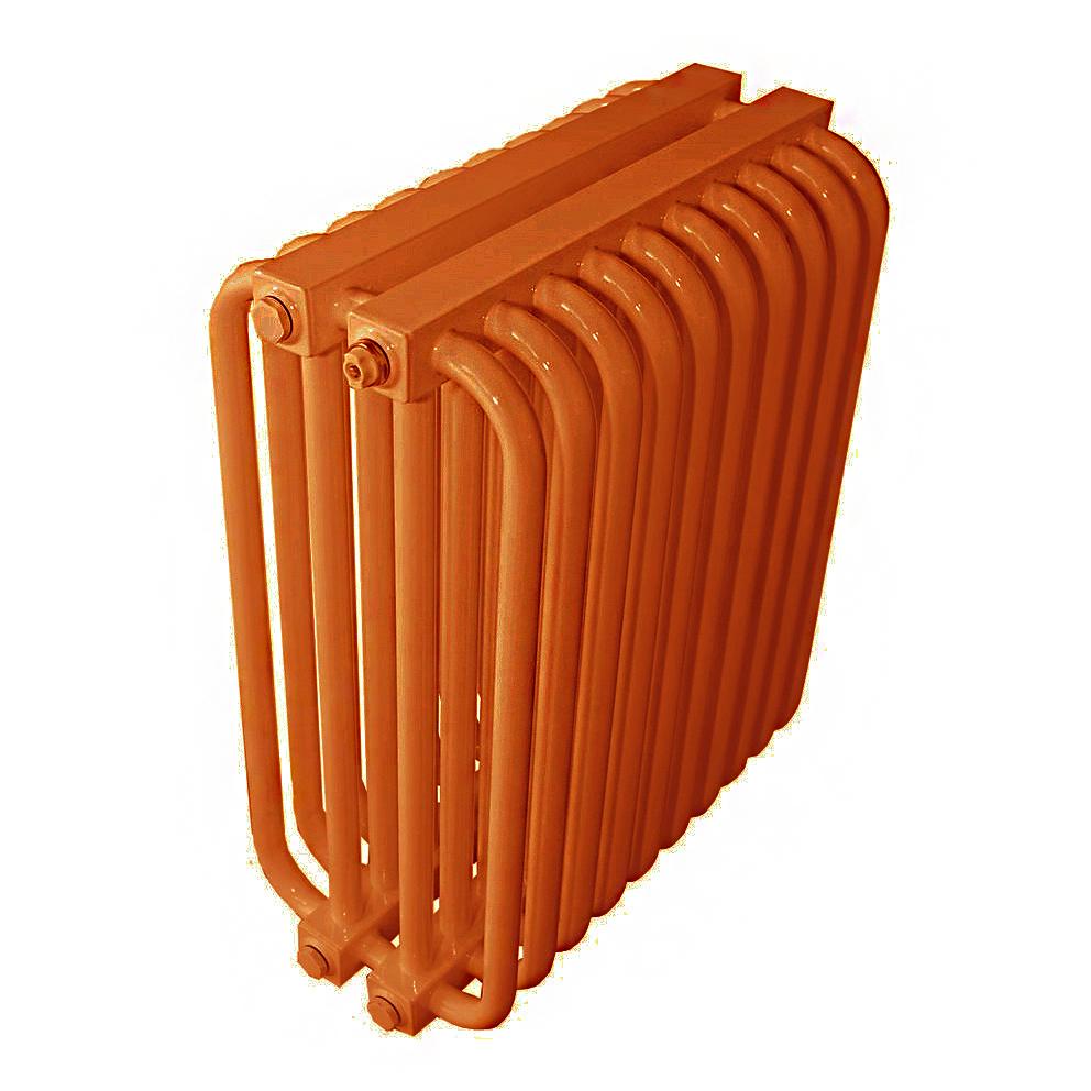 Трубчатые стальные четырехрядные радиаторы РС-4