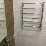 Полотенцесушитель электрический ТЕРМИНУС «Евромикс» со скрытой проводкой 32/20 П6