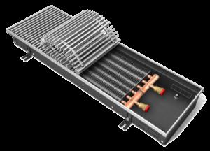 Внутрипольный конвектор Techno® POWER KVZ