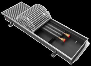 Внутрипольные конвекторы Techno® без вентилятора