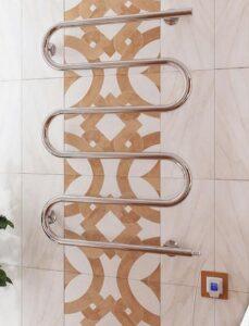 Электрические полотенцесушители Терминус «Ш-образные»