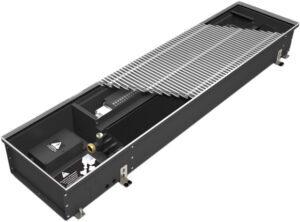 Внутрипольный конвектор с вентилятором VARMANN Qtherm HK
