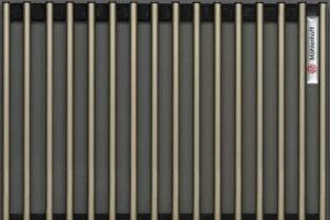 Декоративная решетка Mohlenhoff C32 светлая бронза
