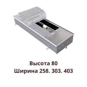 EVA COIL KB80