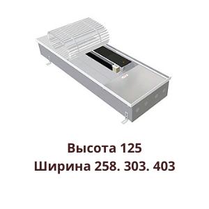 EVA COIL КВ125
