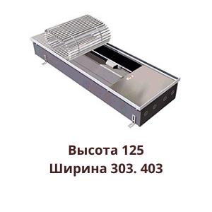 EVA COIL КВХ125