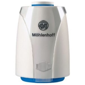 Сервопривод Mohlenhoff Альфа 0-10В APR 40405-00N00-1 S