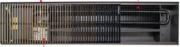 Внутрипольный конвектор Mohlenhoff ESK электрический