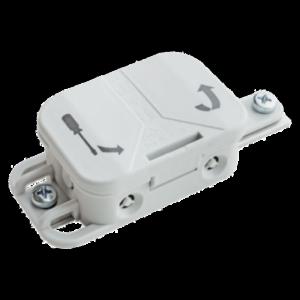 Коробка для электроподключения сервопривода Mohlenhoff tA 23