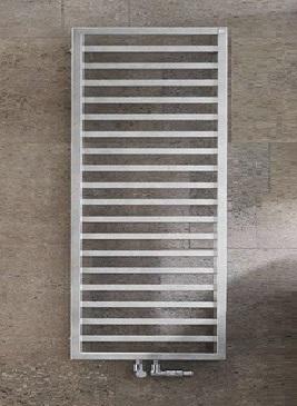 Дизайн радиатор Zehnder Quaro