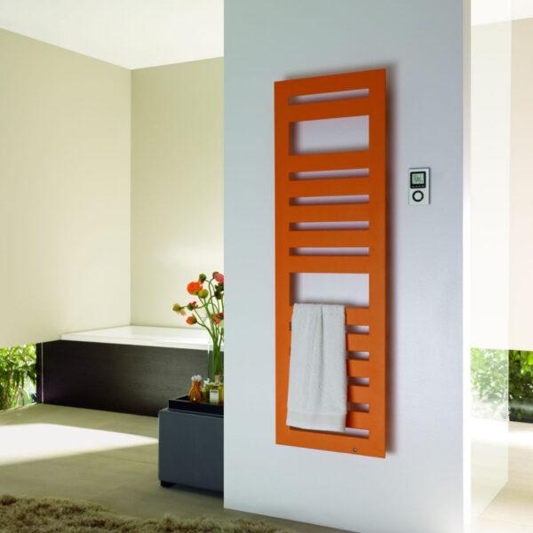Дизайн радиатор Zehnder Metropolitan Spa