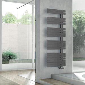 Электрические дизайн-радиаторы Irsap Soul Air