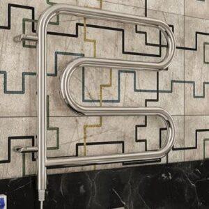Электрические полотенцесушители Терминус «F-образные-поворотные»