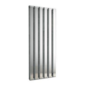 Радиатор-полотенцесушитель водяной Irsap Step_V, код 50, цвет хром